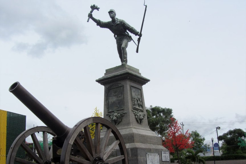 Juan Santamaría Day – April 11. Commemorates Costa Rica's national hero